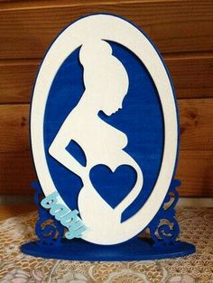 Scroll Saw Patterns, Scroll Design, Baby Crafts, Diy And Crafts, 3d Puzzel, Glow Table, Baby Dress Design, Fairy Pictures, Baby Shawer