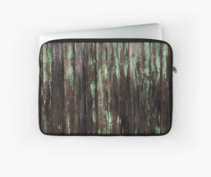 Rustic wooden texture pattern with peeling paint, vintage style • Millions of unique designs by independent artists. Find your thing.
