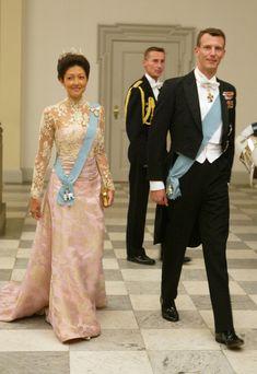 Prince Joachim Photos: The Divorce Of Prince Joachim And Princess Alexandra Is Announced