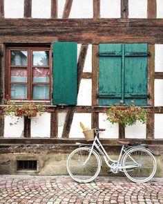 Lily Rose (@lilyrose) on Instagram: Strasbourg, France