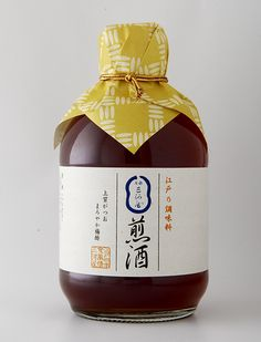 和食の原点、江戸の食に欠かせなかった調味料「煎酒」