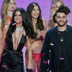 #SelenaGomez and #TheWeeknd have been spotted kissing after a dinner date in Los Angeles.  Full details and pictures at link in bio  via GRAZIA AUSTRALIA MAGAZINE OFFICIAL INSTAGRAM - Fashion Campaigns  Haute Couture  Advertising  Editorial Photography  Magazine Cover Designs  Supermodels  Runway Models