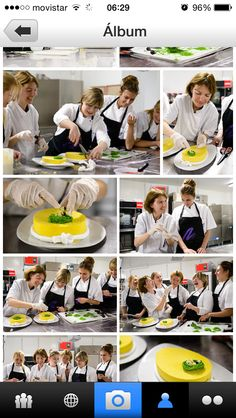 Students Working in Entremets 1. Practical Course Coached by Pastry Chef @maria_selyanina  Estudiantes trabajando en Entremets1. Curso Practico Dirigido por la Pastry Chef Maria Selyanina  You can do it too, follow us... Tu tambien puedes, siguenos...  House-Pastry Lab & Atelier Gourmand www.mariaselyanina.es (+34) 931224646 @maria_selyanina Barcelona - Spain  #mariaselyanina #mariaselyaninaschool #russia #barcelona #pastry #pastryschool #pastrycourses #pastrychef #pastryart