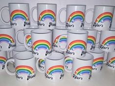 Show your support and buy one if our mugs for this fab non/profit charity Non Profit, Charity, Mugs, Friends, Amigos, Tumblers, Mug, Boyfriends, Cups