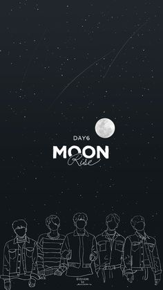 Free Moonrise illustrated Wallpaper only for MYDAY. Kpop Wallpaper, Screen Wallpaper, Wallpaper Quotes, Wallpaper Backgrounds, Iphone Wallpaper, Summer Wallpaper, Naruto Wallpaper, Geometric Wallpaper, Disney Wallpaper