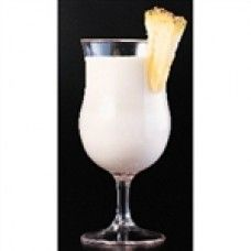 POCO GRANDE COCKTAIL 390ML  $3.99 A classic style cocktail glass perfect for smoothies or frozen drinks.