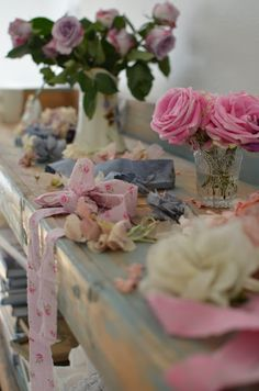 shabby pretties