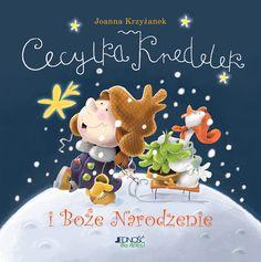 Cecylka Knedelek, książki kucharskie | Wydawnictwo Jedność Little Books, Book Crafts, Beautiful Pictures, Teddy Bear, Christmas Ornaments, Toys, Holiday Decor, Home Decor, Activity Toys