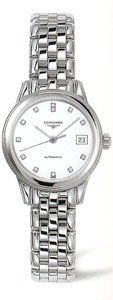 Women's Wrist Watches - Longines Flagship Automatic Womens Watch -- Click image for more details. (This is an Amazon affiliate link)