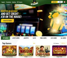 Claim 10 Euro Free at Machance Casino (No Deposit Needed) – ✔ Active On the internet bonus offers including 10 euro free are quite rare. Because of this it sometimes takes a long time before we can treat you with a new offer. Gladly we have managed to set up a great new deal for you during the first months of 2020. When you now sign up a free account at Machance Casino you will receive 10 euro free no deposit required. The only thing you have to do to get this free bonus is register. Good… Latest Games, Live Casino, All Games, Euro, Internet, How To Get, Sign, Free