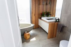 The Block Fans Vs Faves - Kyal and Kara bathroom The Block Bathroom, Laundry In Bathroom, Bathroom Renos, Bathroom Renovations, Bathroom Ideas, Tiled Bathrooms, Bad Inspiration, Bathroom Inspiration, Interior Inspiration