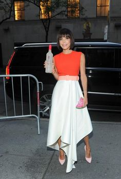 Bethenny Frankel Shows Off New Haircut While Celebrating New Skinnygirl…