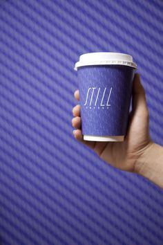Take away coffee cup Coffee Packaging, Brand Packaging, Packaging Design, Coffee Shop, Coffee Cups, Paper Cup Design, Take Away Coffee Cup, Container Shop, 5 Oceans