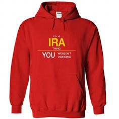 Limited Edition Ira T-Shirt - #shower gift #gift certificate. CLICK HERE => https://www.sunfrog.com/Names/Limited-Edition-Ira-T-Shirt-5060-Red-40781683-Hoodie.html?68278