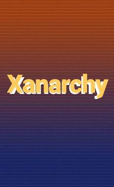 Xanarchy,  wallpapers,  fondo,  Lil Xan