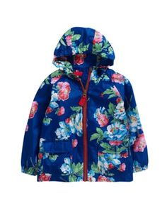 JNR RAINAWAYG Girls Rain Coat