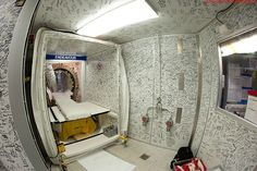 drawing of interior of space shuttle - Google Search