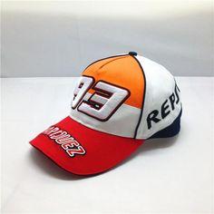 wholesale custom cool car racing baseball cap with 3D embroidery  8 e6740917b712