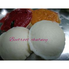 Beetroot chutney Veg Recipes Snacks, Red Chilli, Curry Leaves, Tamarind, Beetroot, Chutney, Cooking Tips, Food, Red Chili