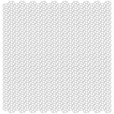 Tail #pattern #grid #hexagons #lines #wall #vectorart #vector #2d #cc0 #publicdomain #freedownload www.magmavisuals.com www.magmavisuals.com