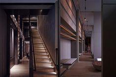 CHAO thiết kế chiếu sáng khách sạn bằng thiết kế GD-Lighting, Bắc Kinh - Trung Quốc »Blog thiết kế bán lẻ