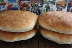 Världens godaste baguetter | Madame Edith Toblerone, Hamburger, Bread, Breakfast, Food, Morning Coffee, Brot, Essen, Baking