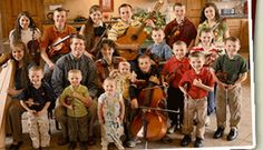 The Duggar's House Rules- Really good. All Biblical. The list is long but if you review it frequently at first they would get it. It's so good that I would have to work on making sure I follow some of these...