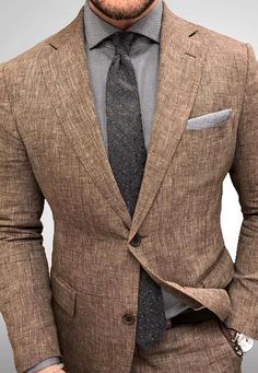 Best men's jackets are a vital component to every man's set of clothing. Men require jackets for a number of situations as well as some varying weather conditions. Men's Jacket Fashion Look. Suit Fashion, Mens Fashion, Moda Formal, Revival Clothing, Elegant Outfit, Gentleman Style, Swagg, Mens Suits, Stylish Outfits