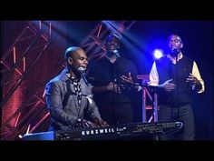 After the recording of the program Kirk Franklin performed one more song for us and we wanted to share that moment with you! Enjoy! www.kirkfranklin.com Joni Show: J817 Friend Joni @ facebook.com/JoniLambMinistry