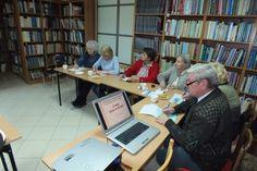 W Mońkach trwają spotkania ze słuchaczami Uniwersytetu Trzeciego Wieku