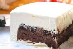 Ellas Press: Θα πάθετε πλάκα: Συνταγή για δροσερή τούρτα παγωτό με μπισκότα!