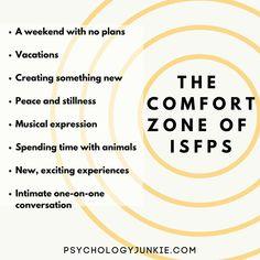 Study Board, Isfp, Mbti, So True, Psychology, Personality, Linnet, Peace, How To Plan