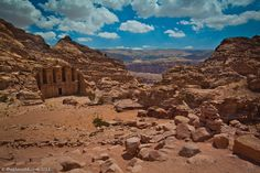 Petra is incredible and at the top of many a list of must see destinations. -  #ExpediaThePlanetD