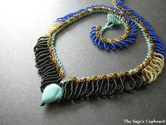 Aker the Horizon Necklace