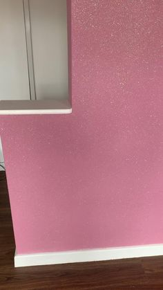 Glitter Wall Paint Diy, Glitter Room, Glitter Paint For Walls, Glitter Accent Wall, Bedroom Colors, Room Decor Bedroom, Diy Furniture To Sell, Princess Room Decor, Bedroom Wall Designs
