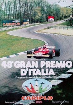 1977 • STATS F1