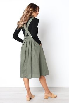 Women's Dresses Online Australia - Petal & PupYou can find Modest fashion and more on our website. Women's Dresses, Cute Dresses, Dress Outfits, Casual Dresses, Dress Up, Church Dresses, Apron Dress, Jumper Dress, Hijab Outfit