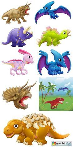 Dinosaur Posters, Dinosaur Images, Cartoon Dinosaur, Dinosaur Funny, The Good Dinosaur, Dinosaur Party Supplies, Dinosaur Party Favors, Dinosaur Crafts, Dinosaur Art