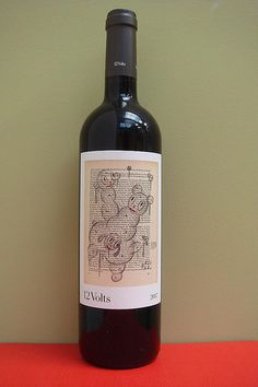12 volts wine from #Mallorca Visit the #Bodega in Felanitx!