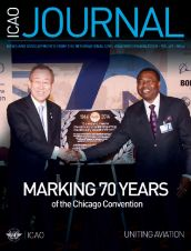ICAO Journal