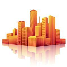 Create a Shimmering Cityscape in Perspective, Using Illustrator CS5 - Tuts+ Design & Illustration Tutorial