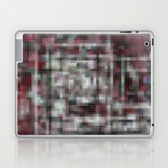 Re-Created Matrix No. 28 #Laptop & #iPad #Skin by #Robert #S. #Lee - $25.00