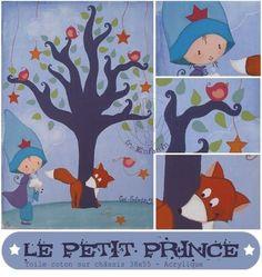 Petit Prince  Février 2010