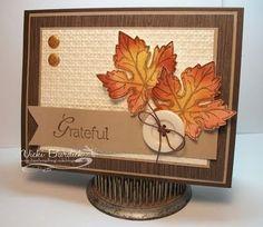 Easy to make fall decor...