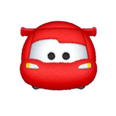 Lighting McQueen is a Premium Box Tsum Tsum. Lightning McQueen will clear Tsum Tsum along a path when you tap the screen to set a goal line. Tsum Tsum Party, Disney Tsum Tsum, Lightning Mcqueen, Tsum Tsum Coloring Pages, Chibi, Maleficent Dragon, Tsumtsum, Judy Hopps, Le Roi Lion