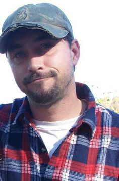 """Steve """"Tickle"""" from Discovery Channel's 'Moonshiners'"""