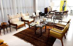 Brazilian furniture ...
