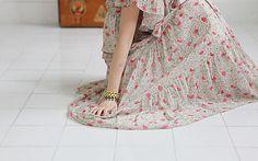floral #fashion #floral #apparel