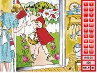 Piroska és a farkas számkereső Advent Calendar, Family Guy, Holiday Decor, Fictional Characters, Home Decor, Art, Art Background, Decoration Home, Room Decor
