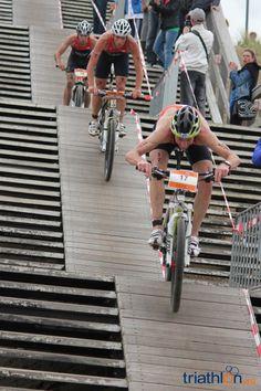 Gallery: 2013 ITU Cross Triathlon World Championships